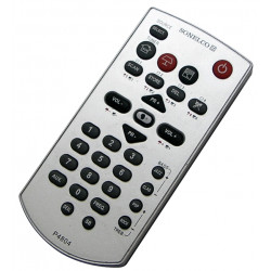 P4804 - IR remote control