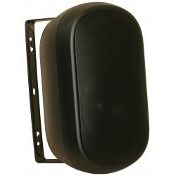W-87 - Enceinte Wi-Fi active en ABS - Amplificateur 20 + 20 W