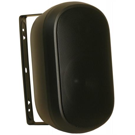 W-87 - Wi-Fi Active speakerbox ABS - 20+20 W amplifier