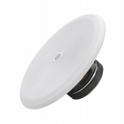 "P4715-01AH - 4"" passive speaker - 7/15 W - Moisture-proof - White"